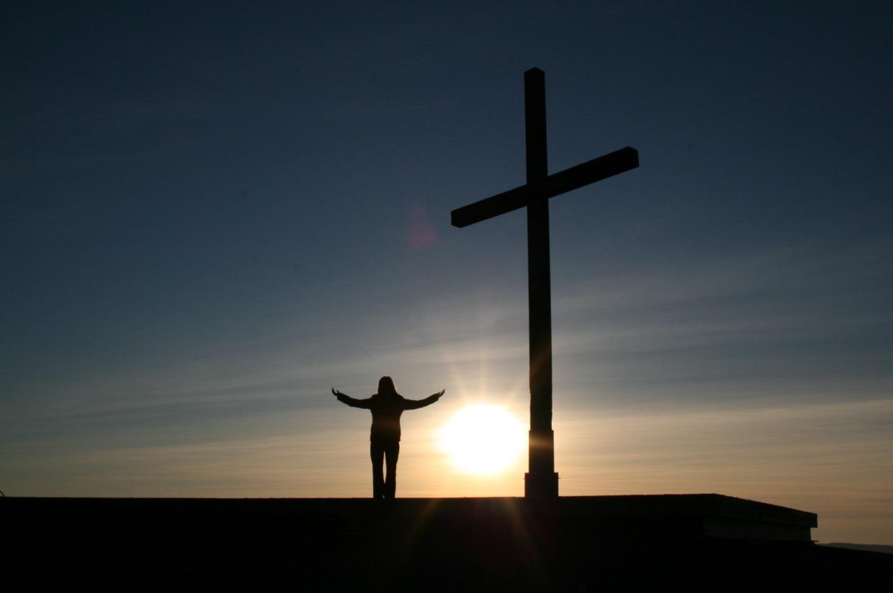 Är du villig att ompröva din Gudsbild?