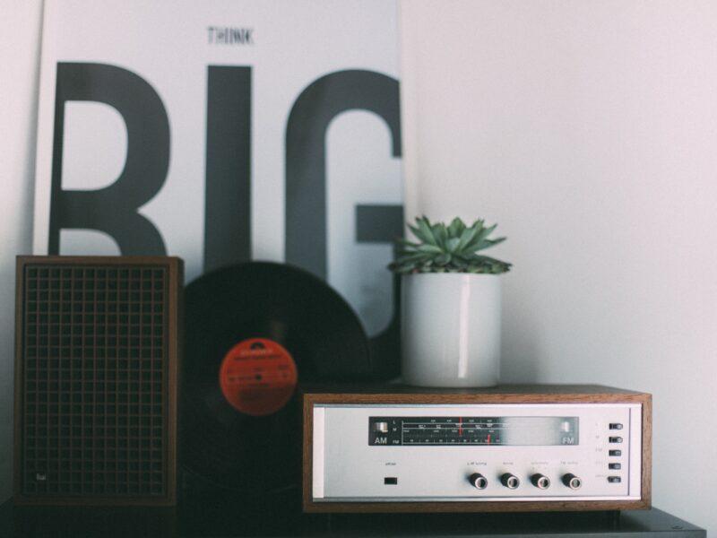 Spanarna i Sveriges Radio P1 – ett föredöme?