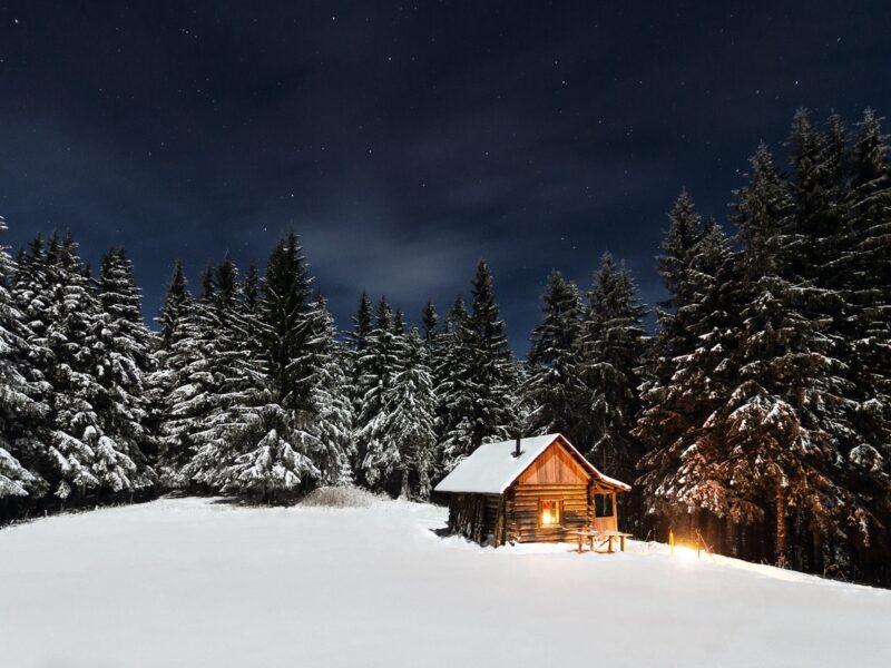 Snart är det jul!