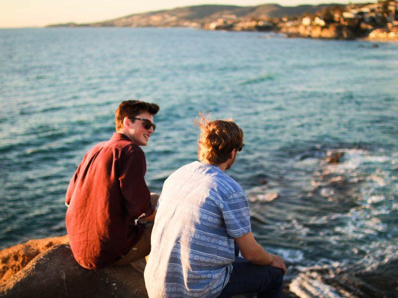 Bokhyllan & Förstoringsglaset – Vill du prova själv?
