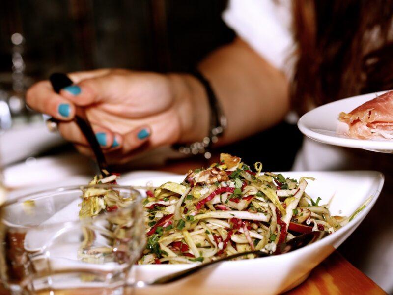Äta tematiskt – ett sätt attvara närvarande