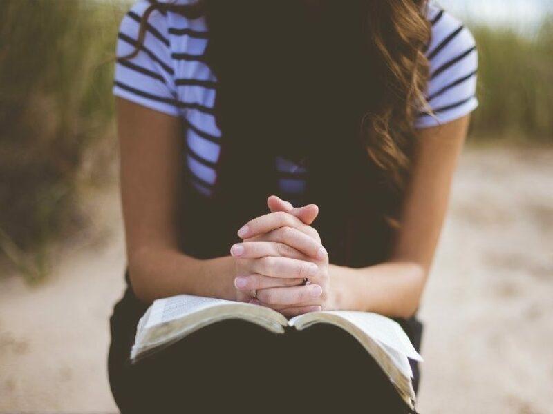 Nu är det dags igen för bönedag! Torsdag 14 maj.