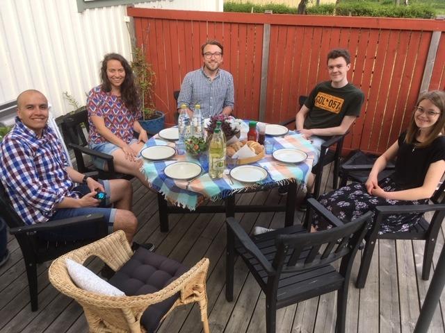 Sommargåva – för satsning till hösten