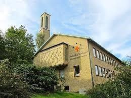 Kontor i Johannebergs församlingshem